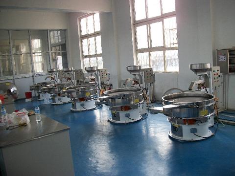 振动筛厂家