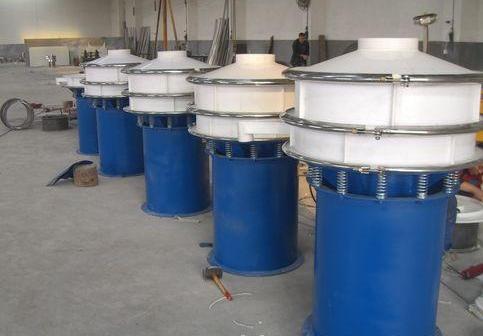 塑料zhendong筛